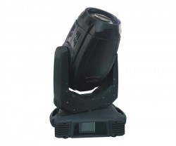 Sidera - Sidera SDR 424 280W Moving Head Spot Beam