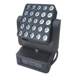 Sidera - Sidera Sdr -398 Matrix Moving Head Işık