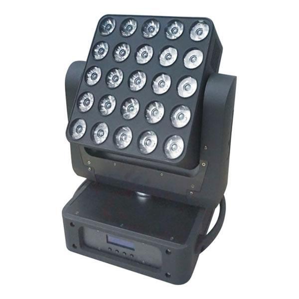 Sidera Sdr -398 Matrix Moving Head Işık