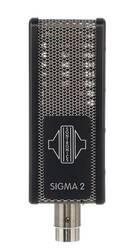 Sontronics - Sontronics DELTA 2 Ribbon Mikrofon