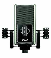 Sontronics - Sontronics Delta Ribbon Mikrofon