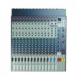Soundcraft - Soundcraft GB2R 12ch 12 Kanal Deck Mikser
