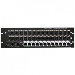 Soundcraft - Soundcraft Mini Stage Box 32 32 Kanal Rack