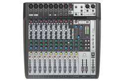 Soundcraft - Soundcraft Signature 12 12 Kanal Efektli Analog Mixer