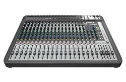 Soundcraft - Soundcraft Signature 22 22 Kanal Efektli Analog Mixer