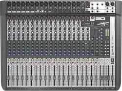 Soundcraft - Soundcraft Signature 22MTK 22 Kanal Efektli Analog Multi-Track Mixer