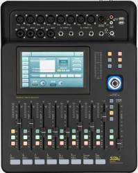 Soundking - Soundking DM20 16 Kanal Dijital Mixer + Case