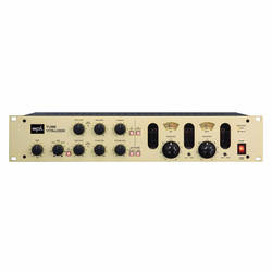 SPL - SPL Tube Vitalizer Lambalı EQ/Comp. Analog Ses İşlemcisi
