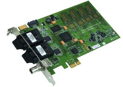 SSL Madixtreme 128 - Yüksek hızlı 128 kanal MADI Ses Kartı