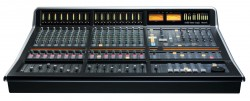 SSL - SSL Matrix - Full otomasyonlu Analog Mikser