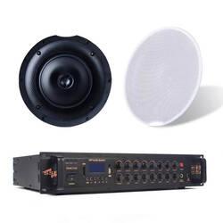 SSP - SSP Üst Seviye Cafe-Mağaza Ses Sistemi (Tavan Hoparlörü)