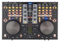 Stanton - Stanton DJC.4 DJ Midi Kontrol Cihazı