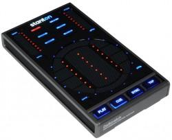 Stanton - Stanton SCS.3D Atanabilir DJ Midi Kontrol Cihazı