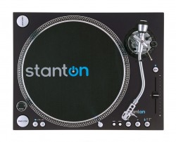Stanton - Stanton ST-150 HP Turntable