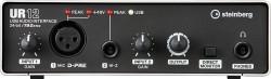 STEINBERG UR 12 - USB 2.0 Ses Kartı - Thumbnail