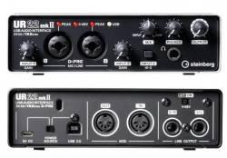 STEINBERG UR 22 MK2 USB Ses Kartı - Thumbnail