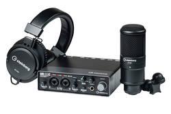 - STEINBERG UR 22C Recording Pack