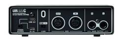 STEINBERG UR22C USB C Ses Kartı - Thumbnail