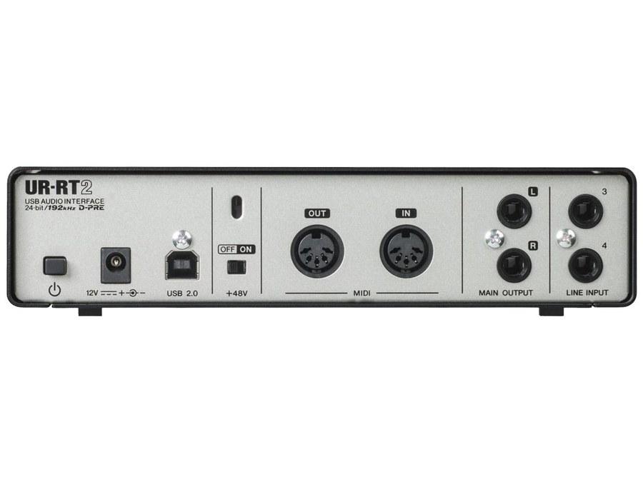 STEINBERG UR-RT2 USB 2.0 Ses Kartı