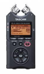 Tascam - Tascam DR-40 V2 Taşınılabilir 4-Kanal Dijital Kayıt Cihazı