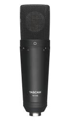 Tascam - Tascam TM-180 Geniş Diyagram Condenser Stüdyo Mikrofonu