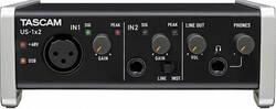 Tascam - TASCAM US-1x2 / USB Ses Kartı