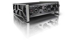 Tascam - Tascam US-2x2 2 Giriş 2 Çıkış USB Ses Kartı