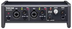 Tascam - TASCAM US-2x2-HR / USB Ses Arayüzü
