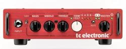 TC Electronic - TC ELECTRONIC BH 250 - Kompakt TonePrint Bass Gitar Prosesör