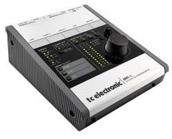 TC Electronic - TC ELECTRONIC BMC-2 - DAC / Monitör Controller