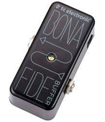 Tc Electronic - Tc Electronic Bonafide Mini Buffer Pedal