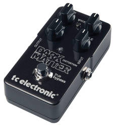 Tc Electronic - Tc Electronic Dark Matter Gitar Pedalı