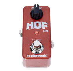 Tc Electronic - Tc Electronic Hall Of Fame Mini Reverb Pedal
