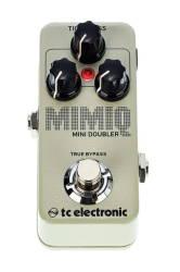 Tc Electronic - Tc Electronic Mimiq Mini Doubler Pedal