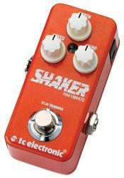 Tc Electronic Shaker Mini Vibrato Pedal - Thumbnail