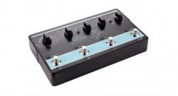 Tc Electronic - TC ELECTRONIC TonePrint Alter Ego X4 Delay - TonePrint özellikli Delay pedalı
