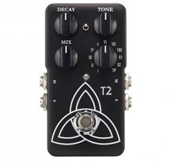 TC Electronic - TC ELECTRONIC TonePrint T2 Reverb - TonePrint özellikli Reverb pedalı