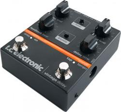TC Electronic - TC ELECTRONIC Vintage Delay - Gitar Vintage Delay Pedal