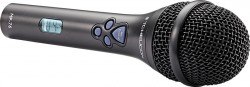 TC Helicon - TC HELICON MP-76 - Dinamik Vokal Mikrofon