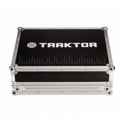 Native Instruments - Native Instruments Traktor S4 Flight Case