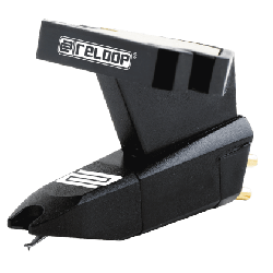 Reloop - Reloop OM Black Turntable İğnesi