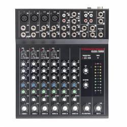 Cerwin Vega - Cerwin Vega CVM-1022 10 Kanal Profesyonel Analog Mixer