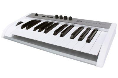 ESI Audio KeyControl 25 XT Midi Klavye