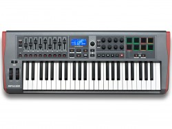 Novation - Novation Impulse 49 Midi Klavye ve Kontrol Cihazı