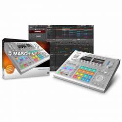 Native Instruments - Native Instruments Maschine Studio (White)