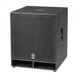 Yamaha - Yamaha CW118 VE Pasif Subbass