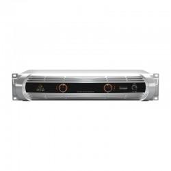 Behringer - Behringer iNUKE NU1000 2 Çıkışlı Power Amplifikatörü 1000 Watt