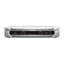 Behringer - Behringer iNUKE NU3000 2 Çıkışlı Power Amplifikatörü 3000 Watt