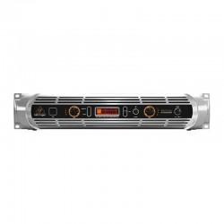 Behringer - Behringer iNuke NU1000DSP 2 Çıkışlı Power Amplifikatörü 1000 Watt