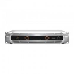 Behringer - Behringer iNUKE NU6000 2 Çıkışlı Power Amplifikatörü 6000 Watt